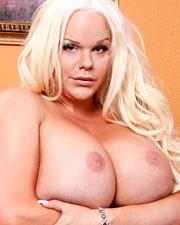Big Breast TGirl