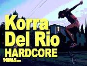Korra Del Rio & Dorian Fuck Their Brains Out!