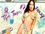 TgirlTeasers Vol2 DVD Trailer