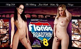 Grooby Presents Florida RoadTrip #8 Trailer
