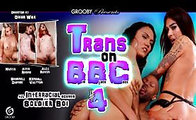 Trans On BBC #4  DVD Trailer
