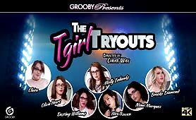 The Tgirl Tryouts Official DVD Trailer