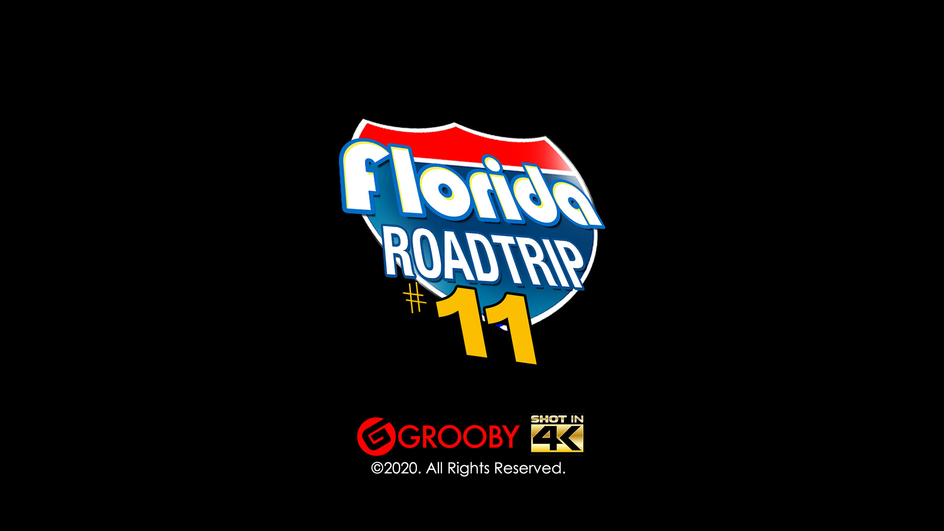 Florida Road Trip #11 DVD Trailer