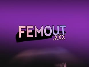 Femout.xxx - the Grooby Academy Site!