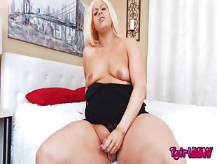 This is TGirlBBW