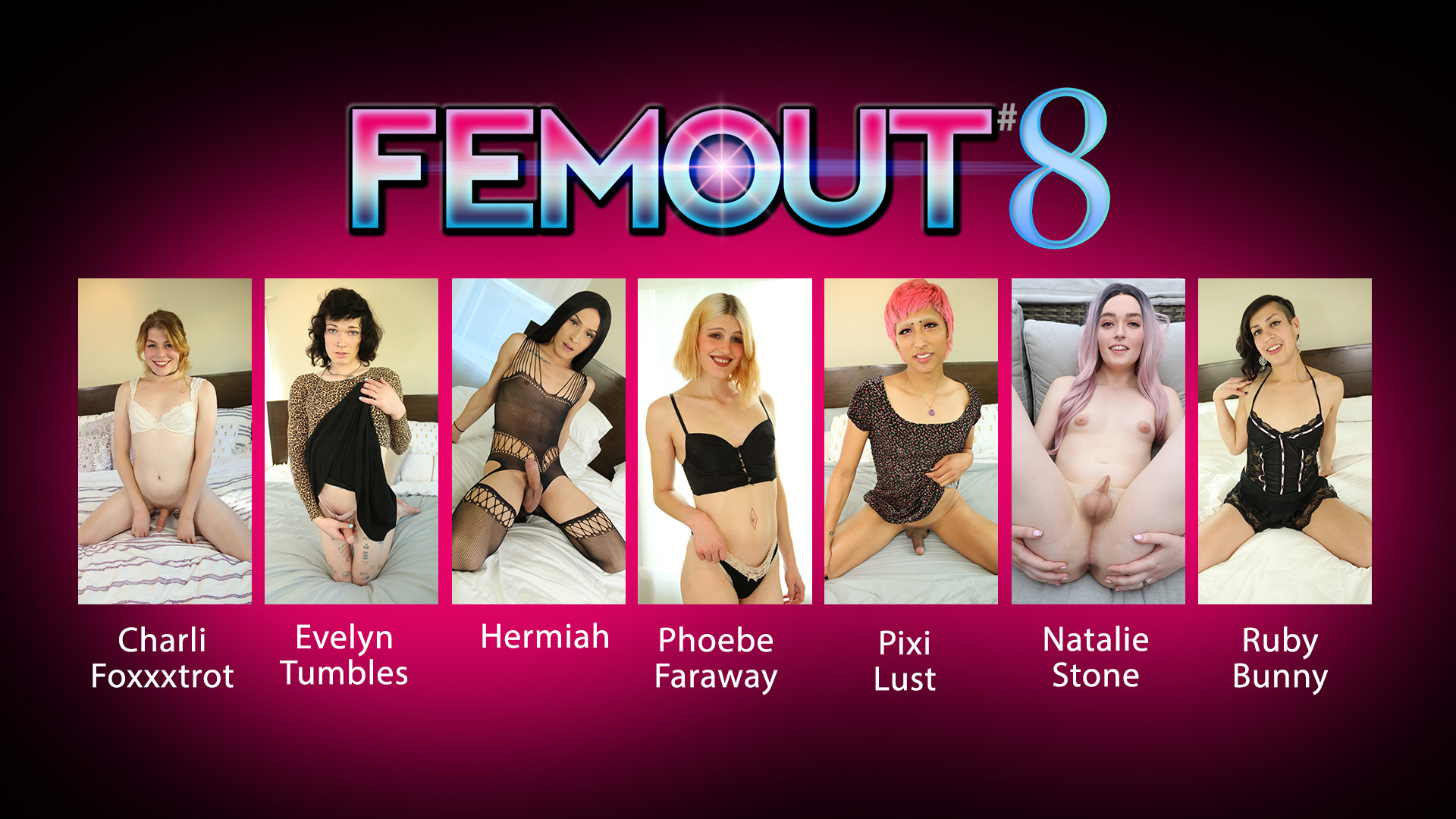 Femout #8 DVD Trailer